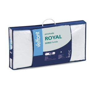 Almohada Velfont Royal